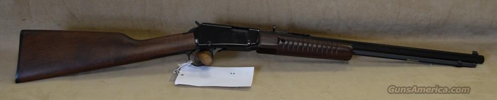 H003T Henry Pump Octagon - 22 LR  Guns > Rifles > Henry Rifle Company