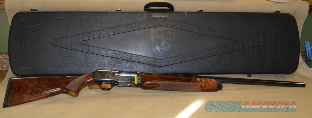 Browning B-80 Ducks Unlimited - 12 gauge - New in Box - Consignment  Guns > Shotguns > Browning Shotguns > Autoloaders > Hunting