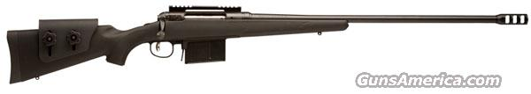 19482 Savage 111 Long Range Hunter - 338 Lapua  Guns > Rifles > Savage Rifles > Accutrigger Models > Tactical