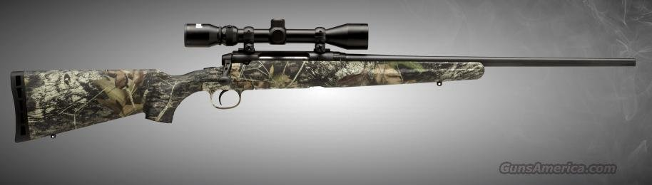 REBATE: 19245 Savage Axis XP Camo Package - 243 Win  Guns > Rifles > Savage Rifles > Standard Bolt Action > Sporting