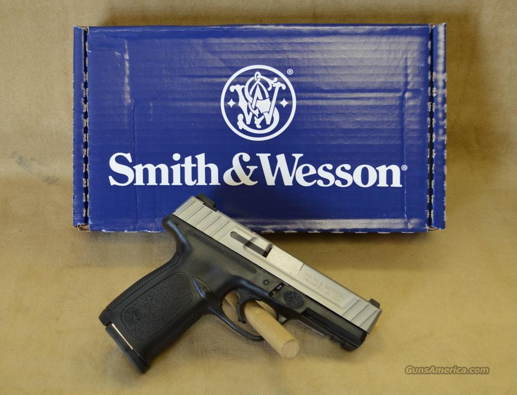 223400 Smith & Wesson SD40VE - 40 S&W  Guns > Pistols > Smith & Wesson Pistols - Autos > Polymer Frame