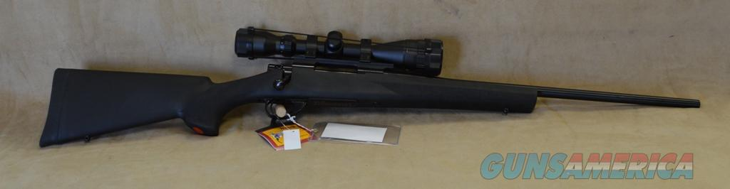 SALE HGK63207 Howa 1500 Gameking Scope Package Black - 30-06  Guns > Rifles > Howa Rifles