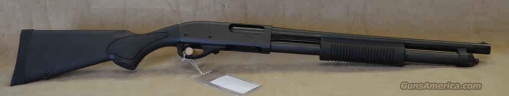 "5077 Remington 870 Express Tactical 18"" - 12 Gauge  Guns > Shotguns > Remington Shotguns  > Pump > Tactical"
