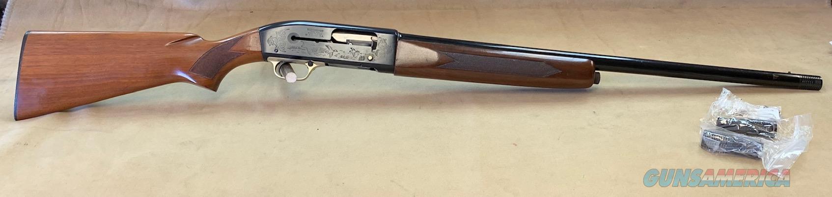 Winchester 59 - 12 gauge - Used, Consignment  Guns > Shotguns > Winchester Shotguns - Modern > Autoloaders > Hunting