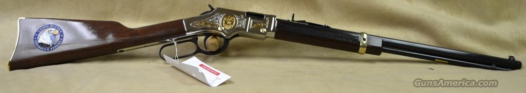 H004LE Henry Golden Boy Law Enforcement Tribute Edition - 22 S/L/LR  Guns > Rifles > Henry Rifle Company