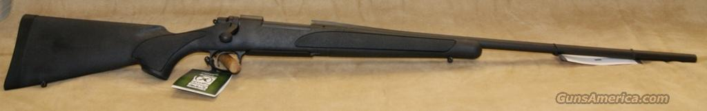 7389 Remington Model 700 SPS - 300 RUM  Guns > Rifles > Remington Rifles - Modern > Model 700 > Sporting