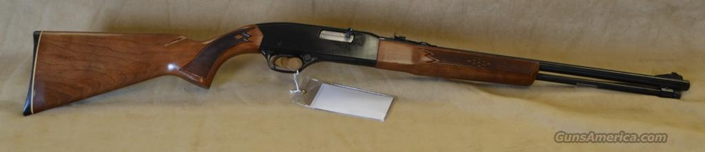 Winchester Model 290 - 22 LR - Used - Consignment  Guns > Rifles > Winchester Rifles - Modern Bolt/Auto/Single > Autoloaders