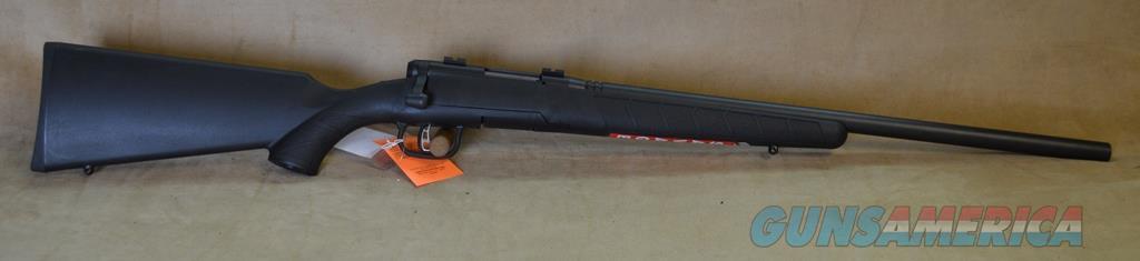 96975 Savage B.Mag Heavy Barrel Synthetic - 17 WSM  Guns > Rifles > Savage Rifles > Rimfire