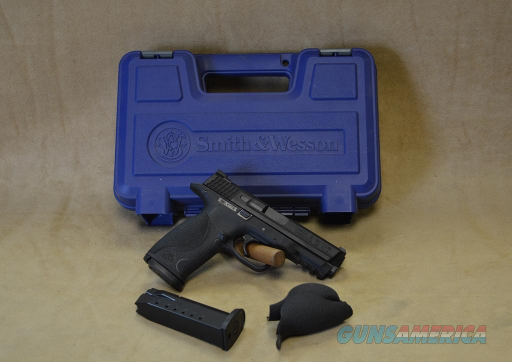 209000 Smith & Wesson M&P 40 - 40 S&W  Guns > Pistols > Smith & Wesson Pistols - Autos > Polymer Frame