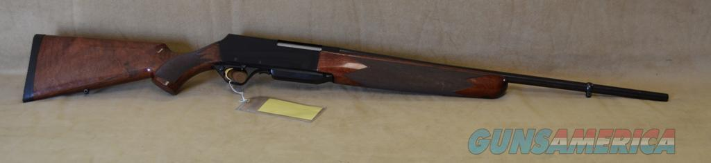 SALE Browning BPR - 7mm Rem Mag - Used - Consignment  Guns > Rifles > Browning Rifles > Semi Auto > Hunting
