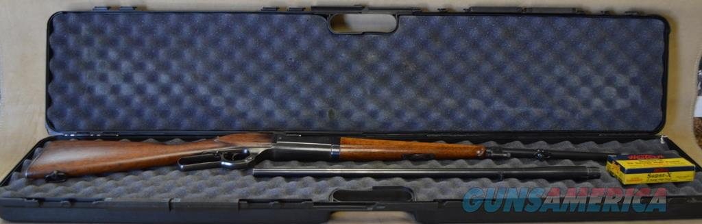 Savage 99 Lever - 22 HP/410 gauge w/ ammo - Used with case - Consignment  Guns > Rifles > Savage Rifles > Model 95/99 Family