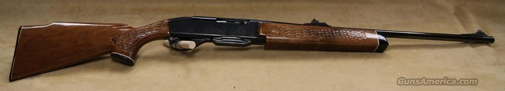 remington Model 742 Basketweave - 30-06  Guns > Rifles > Remington Rifles - Modern > Other