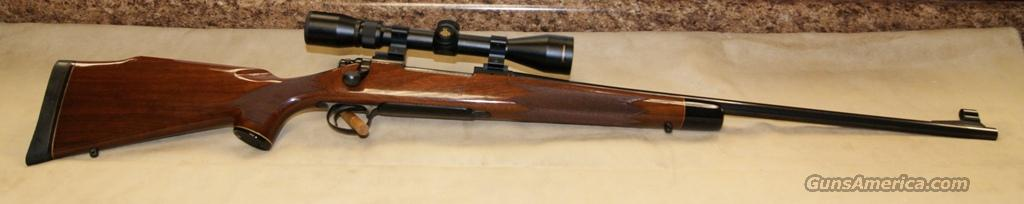 Remington model 700 BDL w/scope - 300 Win Mag  Guns > Rifles > Remington Rifles - Modern > Model 700 > Sporting
