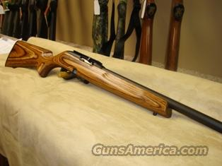 Remington 597 Heavy Barrel- 22 LR  Guns > Rifles > Remington Rifles - Modern > Non-Model 700