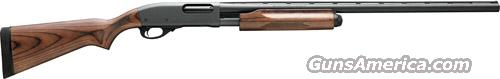 "5569 Remington 870 Express Hardwood - 12 gauge - 26""  Guns > Shotguns > Remington Shotguns  > Pump > Hunting"