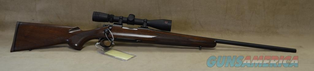 Remington 700 Classic w/ Redfield Scope - 17 Remington - Consignment  Guns > Rifles > Remington Rifles - Modern > Model 700 > Sporting