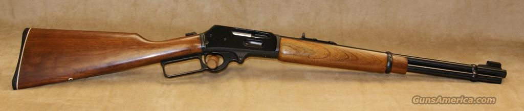 Marlin 336 - 30-30 Win  Guns > Rifles > Marlin Rifles > Modern > Lever Action