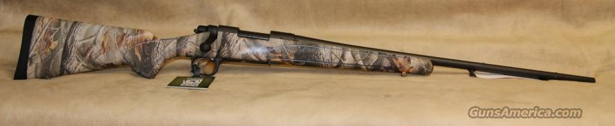 Remington Model 700 SPS Buckmaster - 7mm-08  Guns > Rifles > Remington Rifles - Modern > Model 700 > Sporting
