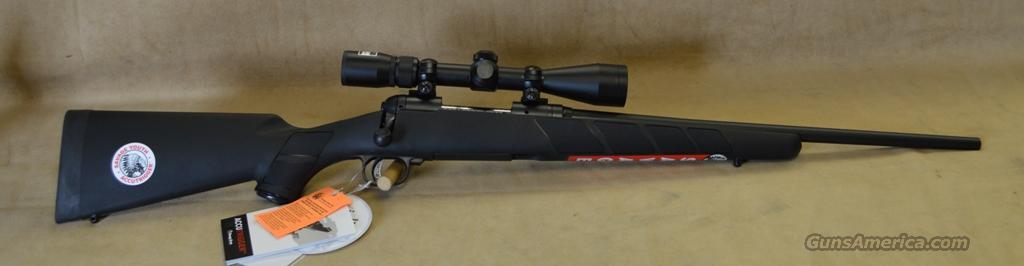 19709 Savage 11 Trophy Hunter XP Youth - 7mm-08 Rem  Guns > Rifles > Savage Rifles > Accutrigger Models > Sporting