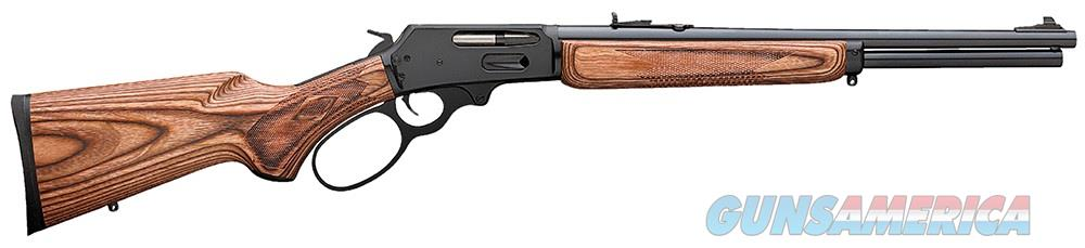70502 Marlin 336 Large Loop Carbine - 30-30 Win  Guns > Rifles > Marlin Rifles > Modern > Lever Action