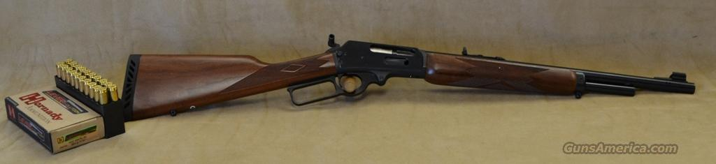 Marlin 1895M - 450 Marlin - As New - Consignment  Guns > Rifles > Marlin Rifles > Modern > Lever Action