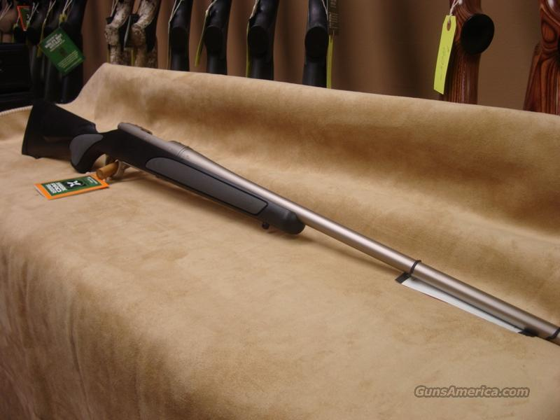 Remington Model 700 XCR LH - 7mm Rem Mag  Guns > Rifles > Remington Rifles - Modern > Model 700 > Sporting