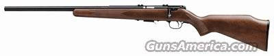 96717 Savage 93 R17 GLV - 17 HMR  Guns > Rifles > Savage Rifles > Accutrigger Models > Sporting