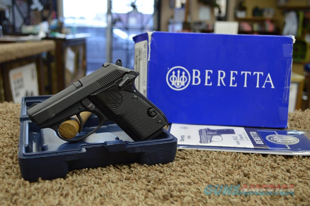 Beretta 3032 Tomact - 32 Auto - Used with box and papers | Consignment  Guns > Pistols > Beretta Pistols > Small Caliber Tip Out