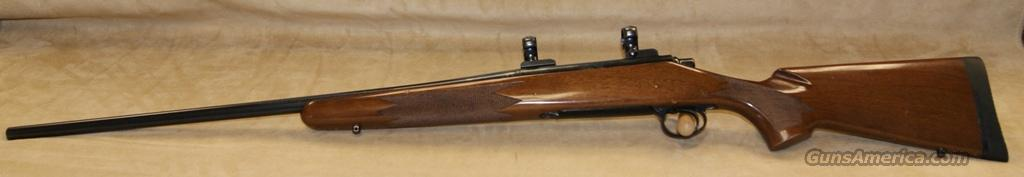 Remington Model 700 Classic - 300 Weatherby Mag  Guns > Rifles > Remington Rifles - Modern > Model 700 > Sporting