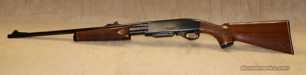 Remington Model 760 Gamemaster BDL - 35 Rem  Guns > Rifles > Remington Rifles - Modern > Other