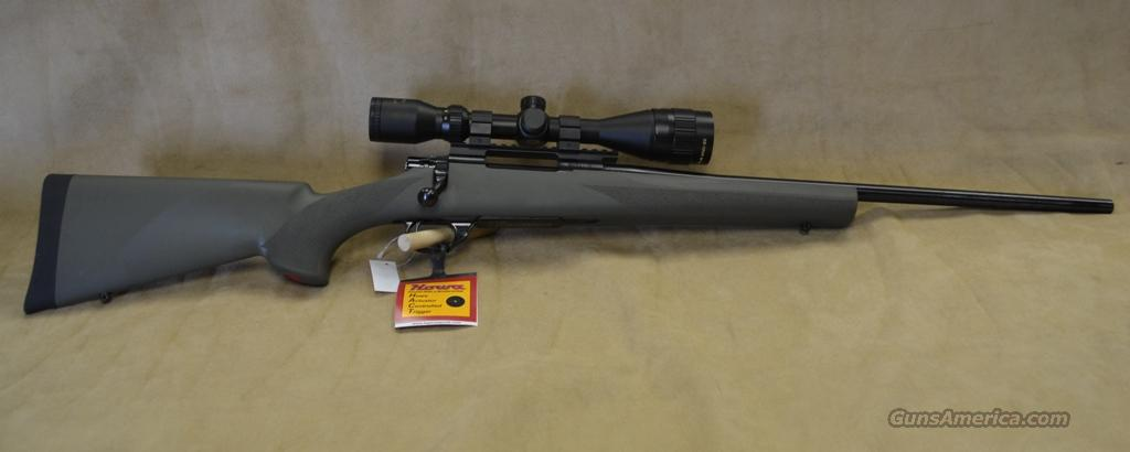 Howa Gameking OD Green 3.5-10x44 Package - 7mm Rem Mag  Guns > Rifles > Howa Rifles