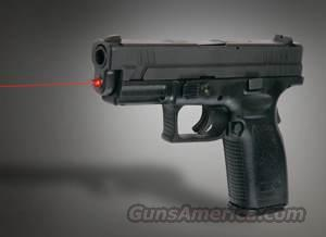 Springfield XD 9mm/.357 LASERMAX  Non-Guns > Scopes/Mounts/Rings & Optics > Mounts > Other