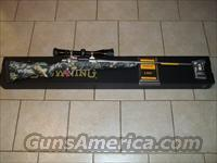 BROWNING MOUNTAIN TITANIUM  Guns > Rifles > Browning Rifles > Bolt Action > Hunting > Stainless