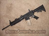 S&W M&P AR 15T  Guns > Rifles > Smith & Wesson Rifles > M&P