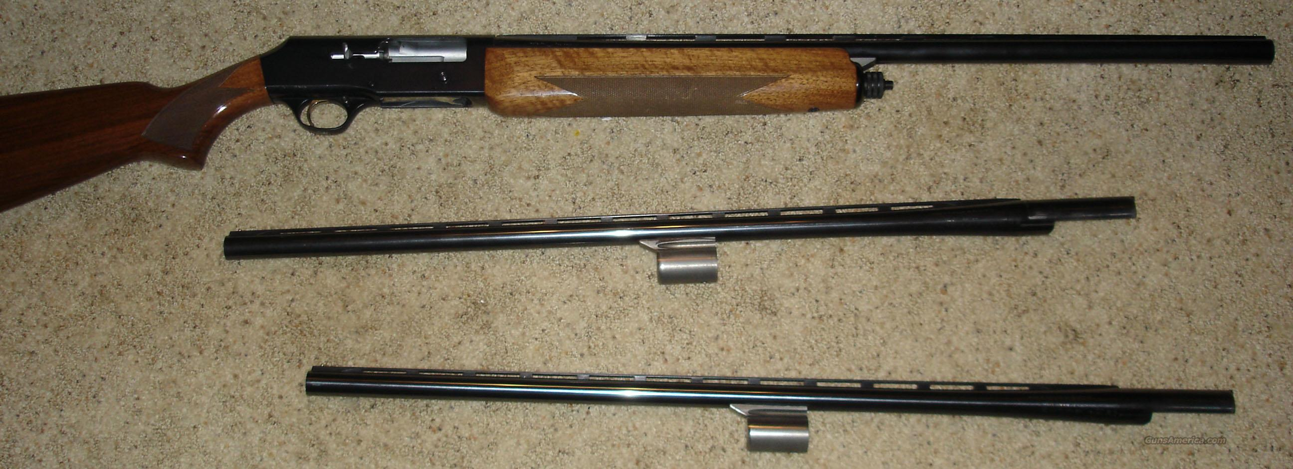 Browning B-80 12 Gauge Shotgun  Guns > Shotguns > Browning Shotguns > Autoloaders > Hunting