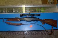 Remington Model 6  308 caliber  Guns > Rifles > Remington Rifles - Modern > Model 700 > Sporting