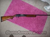 Remington 870 Wingmaster 16 gauge  Guns > Shotguns > Remington Shotguns  > Pump > Hunting