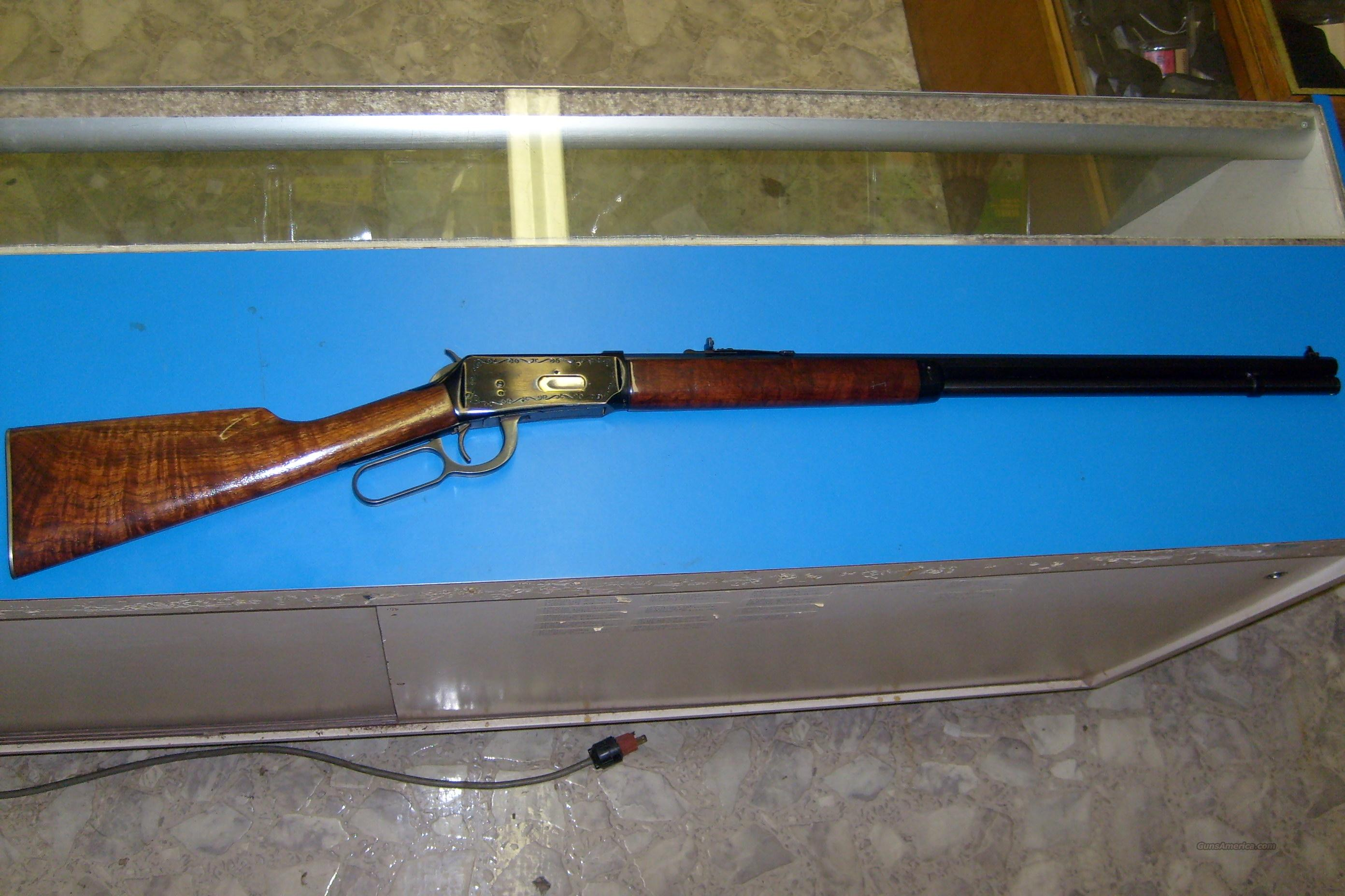 Model 94 Winchester Classic  Guns > Rifles > Winchester Rifles - Modern Lever > Model 94 > Post-64