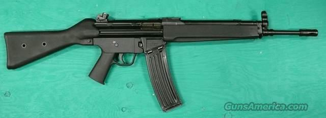 Century Arms C93 HK93 .223 Assualt Rifle Clone  Guns > Rifles > Heckler & Koch Rifles > Tactical