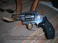 smith&wesson model 66-4 21/2 inch barrel   Guns > Pistols > Smith & Wesson Revolvers > Full Frame Revolver