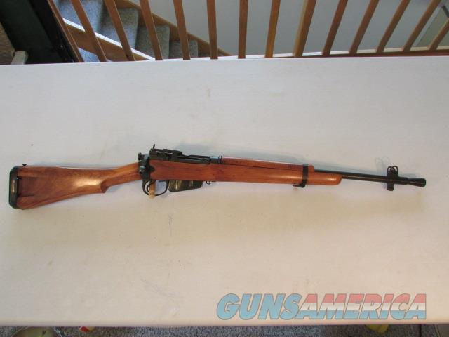 Enfield No. 5 Golden State Arms Sante Fe Jungle Carbine .303 British  Guns > Rifles > Enfield Rifle