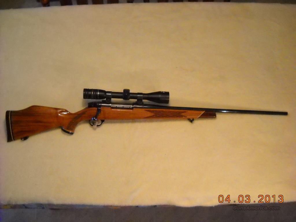 Weatherby MK V 300 Weatherby Mag. 1972  Guns > Rifles > Weatherby Rifles > Sporting