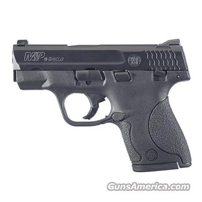 SMITH & WESSON  Guns > Pistols > Smith & Wesson Pistols - Autos > Polymer Frame