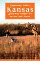 Wingshooters Guide to Kansas  Non-Guns > Books & Magazines