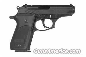 Bersa, Thunder 380, Matte Black, .380 Caliber, Pistol, SKU#380MLT...  Guns > Pistols > Bersa Pistols