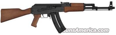 GSG, German Sports Guns, AK47, .22 Caliber Tactical Rifle, with (10) Round Magazine...  Guns > Rifles > AK-47 Rifles (and copies) > Full Stock