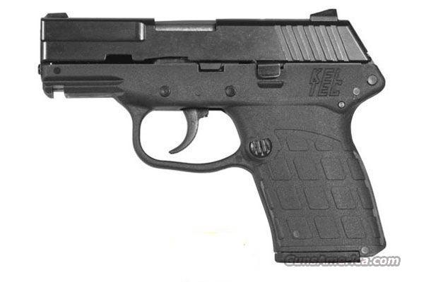 Keltec, Model PF9, Blue, 9mm  Guns > Pistols > Kel-Tec Pistols > Pocket Pistol Type
