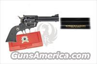 "Ruger, Blackhawk, .357 Magnum, 50th Anniversary Model, 4-5/8"" Barrel, Blue...   Guns > Pistols > Ruger Single Action Revolvers > Blackhawk Type"