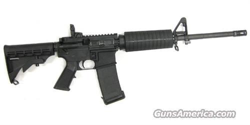 """CMMG .300AAC BLACKOUT, 16"""" BBL, 30-SHOT, BLACK...  Guns > Rifles > CMMG > CMMG Rifle"""