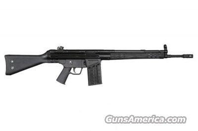 PTR-91, HK CLONE, .308/.762 NATO, Black...  Guns > Rifles > Heckler & Koch Rifles > Tactical